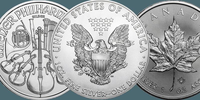 Monedas de plata dracma metales de inversi n - Cuberterias de plata precios ...